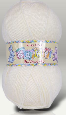 wool king cole baby 4 ply
