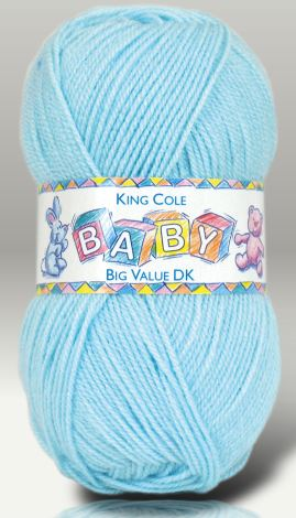 wool king cole dk baby big value